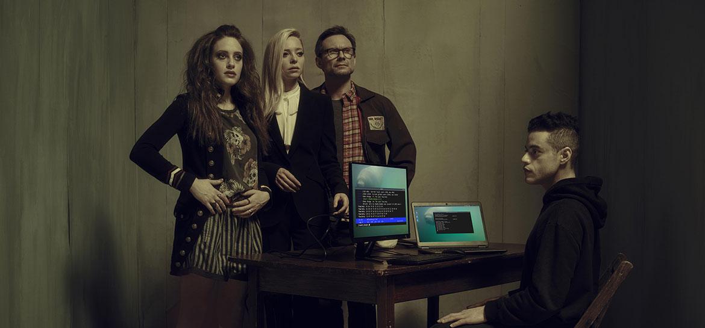Mr. Robot: a trilha sonora da 2ª temporada