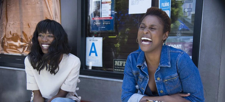 Mulheres Negras Protagonistas - Série Insecure