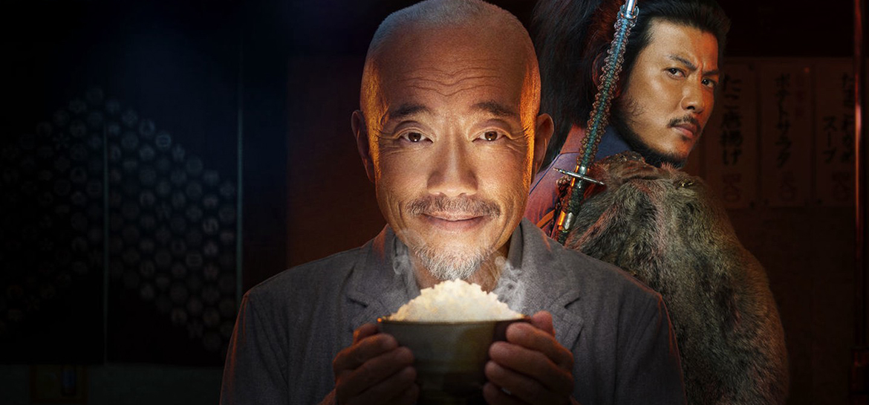 Samurai Gourmet nos ensina a apreciar as coisas simples