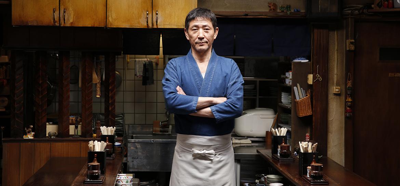 Midnight Diner: Tokyo Stories - Uma refeição muito especial