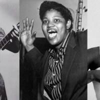 Mulheres Negras no Rock: Parte 1 – De Sister Rosetta Tharpe ao esquecimento