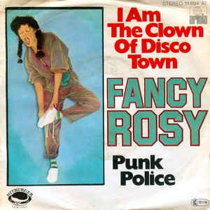 Fancy Rosy