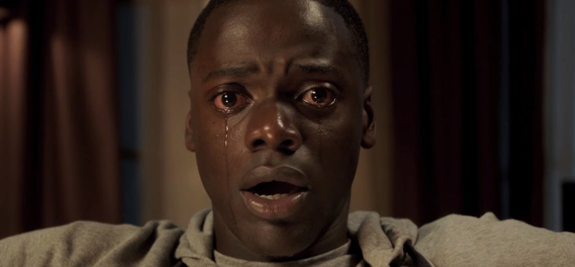 Ouça a trilha sonora do filme Corra! (Get Out)