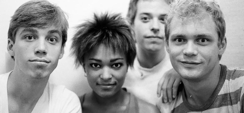 Tina Bell: uma mulher negra ajudou a fundar o grunge