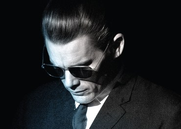 Born To Be Blue - Ethan Hawke - Chet Baker
