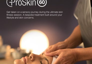 ProSkin 30 and 60 Treatment A5 Display Sheets