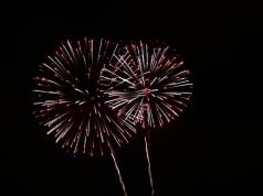 Perth Easter Firework Locations