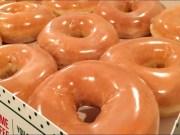Free Krispy Kreme Doughnuts Perth