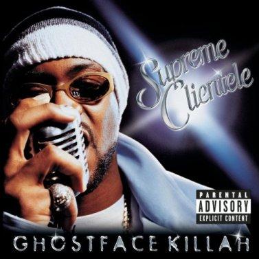 """Supreme Clientele"" Album, Ghostface Killah 2000"