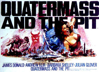 Quartermass and the pit [1967]
