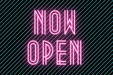 Store – NOW OPEN!
