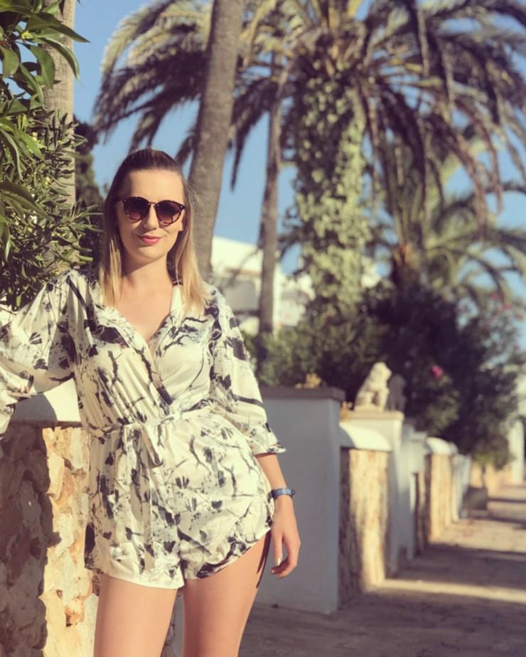 Mallorca Look Book