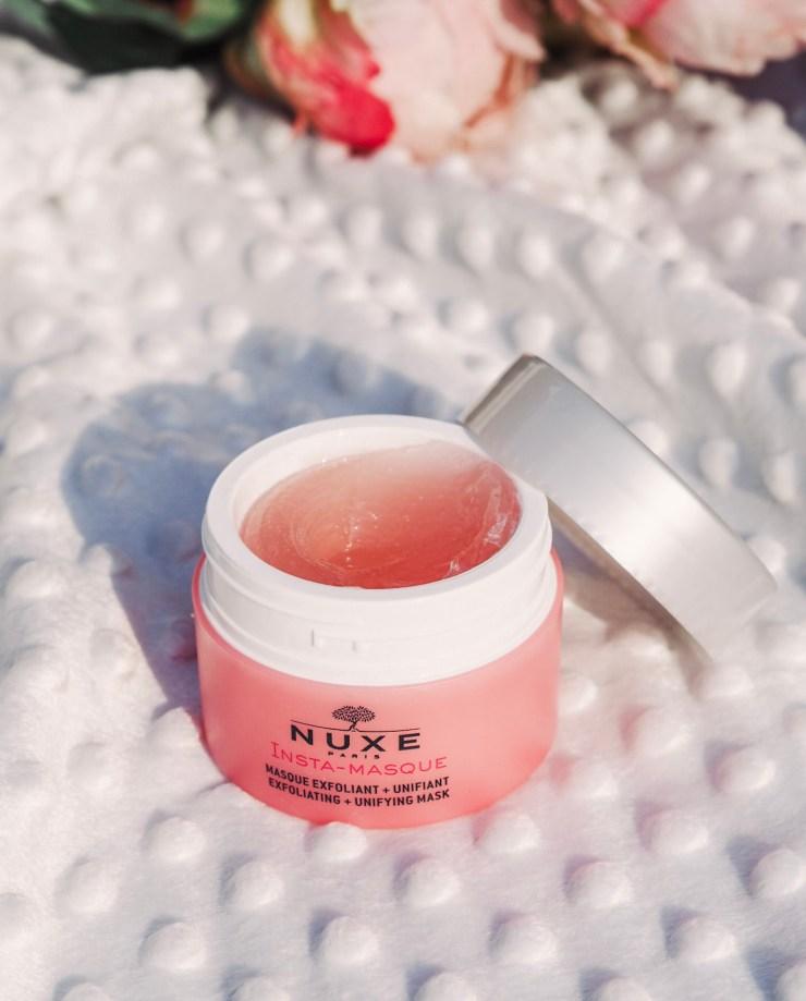 Skincare - NUXE Exfoliating Insta-Masque