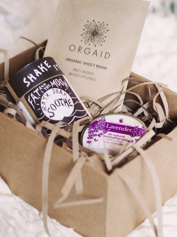 Beauty Box Gift