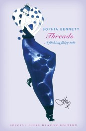 Threads (UK Hardback)