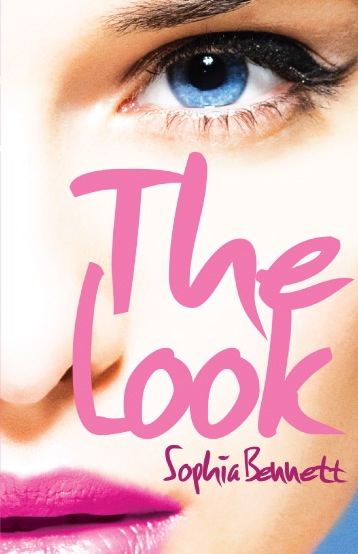 The Look AW cover only