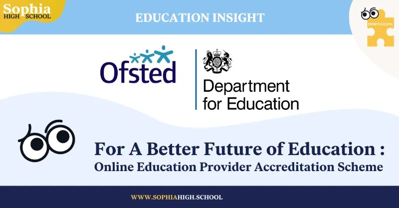 Education Insight - For A Better Future of Education Ofsted