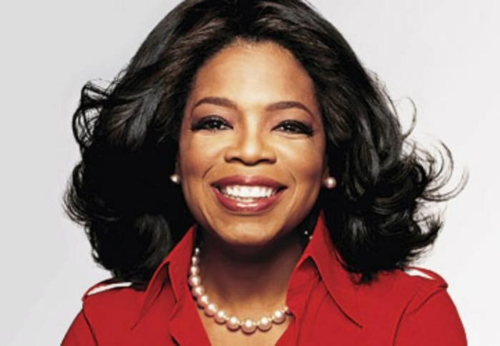 Oprah Winfrey: My take of her top rules to success [quatre règles du succès d'après Oprah]
