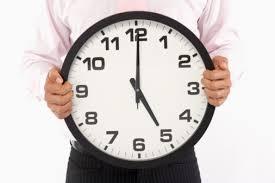 Quatre astuces pour mieux gérer son temps : gestion du temps