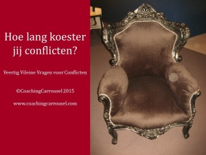 hoe-lang-koester-conflicten-SophiaMagazine