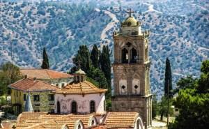 Cyprus-geboorteland-Aphrodite-steeds-populairder