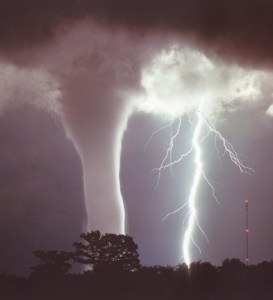 Wild Weather [Photo from NOAA via USFRA]