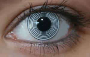 Spiral Eyes, from Team Pixie U.K.