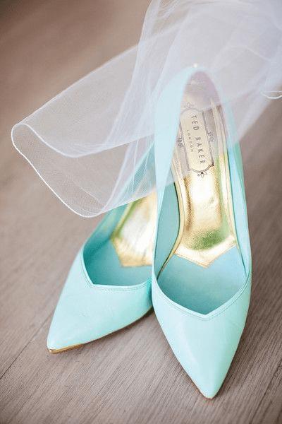 Bride   Something Blue