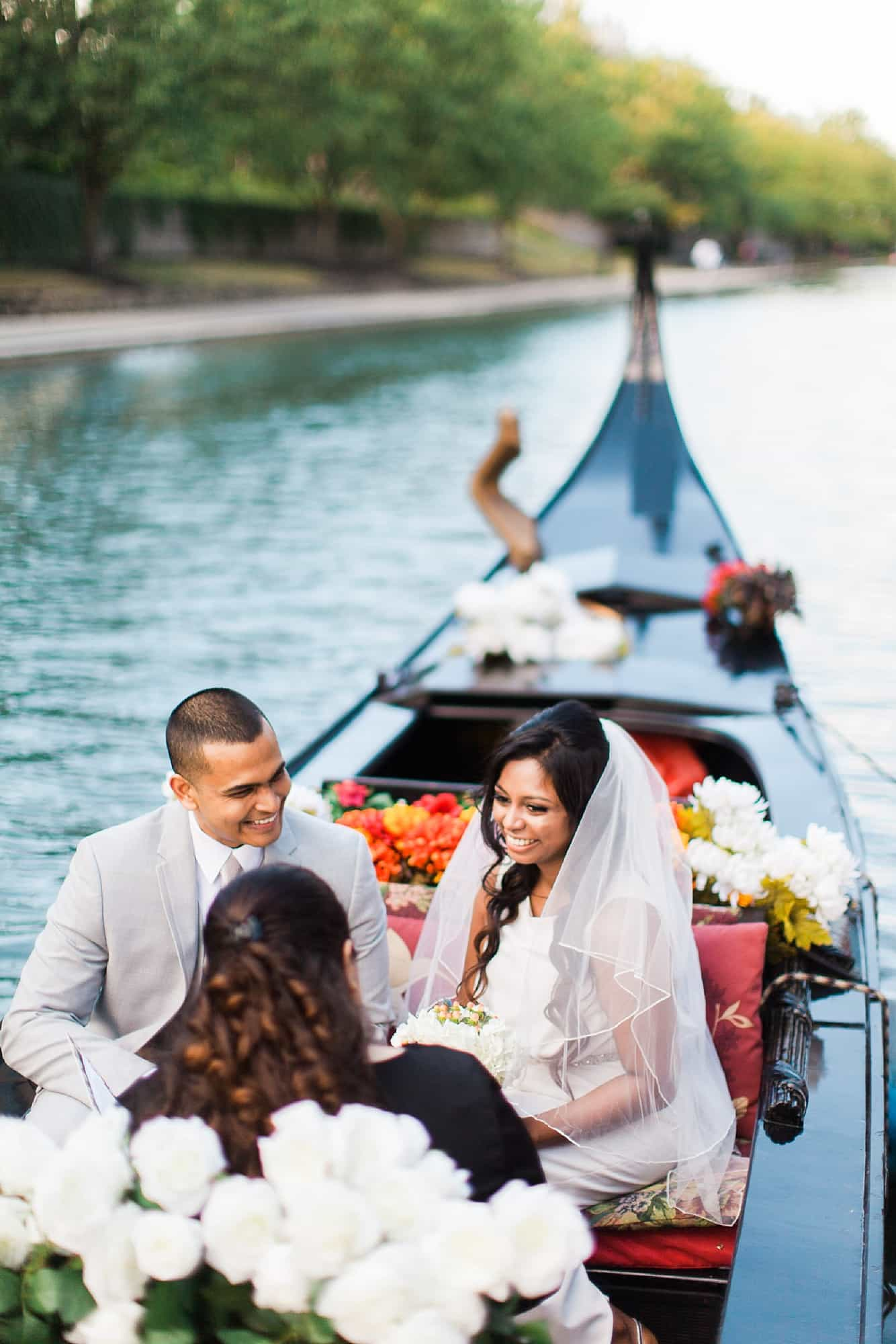 Destination Wedding | Dress and Packing Tips
