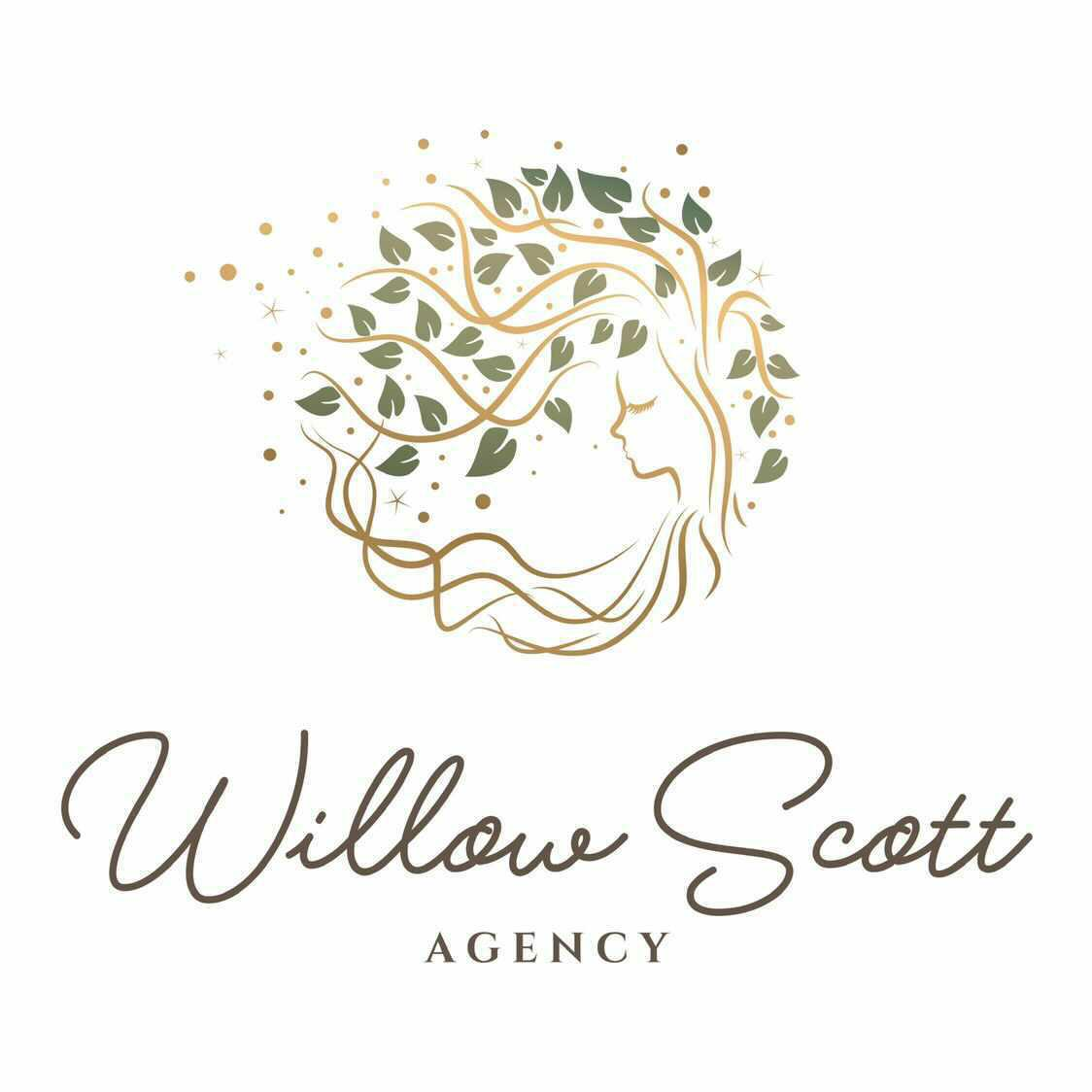 Big Announcement- Willow Scott Models