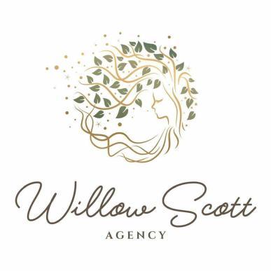 Willow Scott Models logo