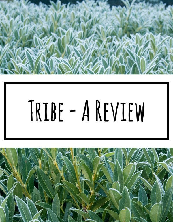 Tribe – Box opening and Review