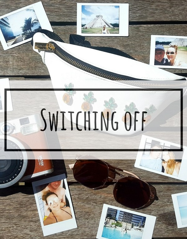 Why you should take time out and be offline whilst on holiday…
