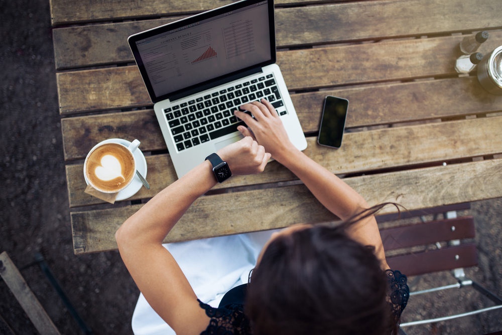 Dreaming of becoming a digital nomad – the lowdown