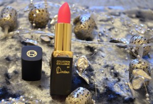 L'oreal Colour Riche, Lipstick review