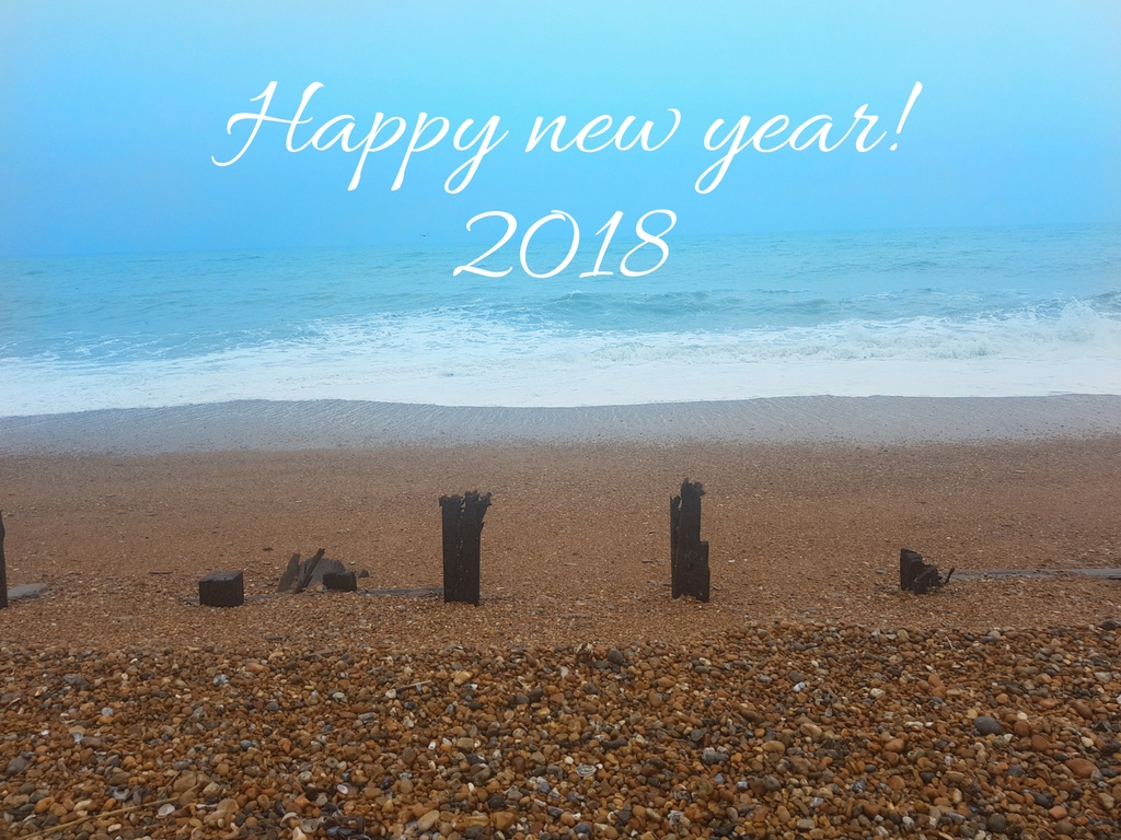 Happy new year - resolutions