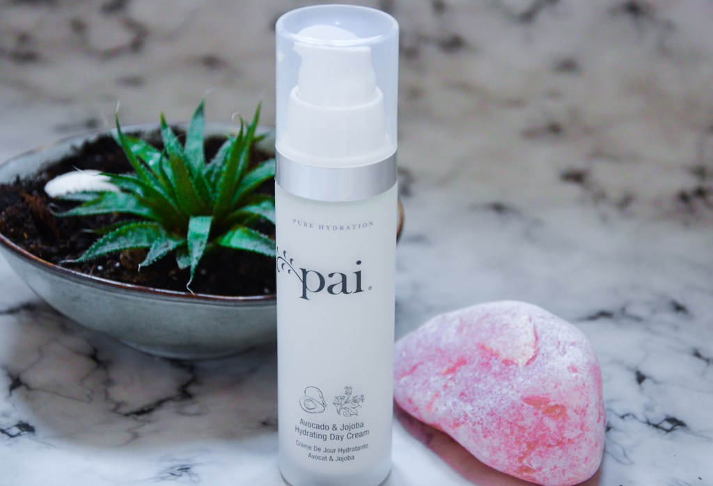 Pai skincare Review Avocado Oil