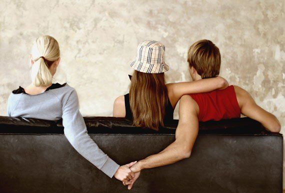 5 Truths Every Women Needs To Know About Married Men Who Cheat