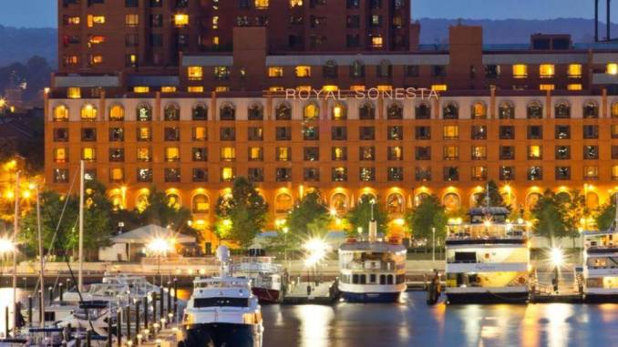 My Baltimore Staycation a Complete Review of the Inner Harbor