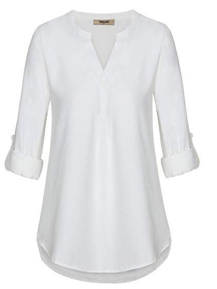 Capsule Wardrobe for Women ~ Capsule Wardrobe Checklist