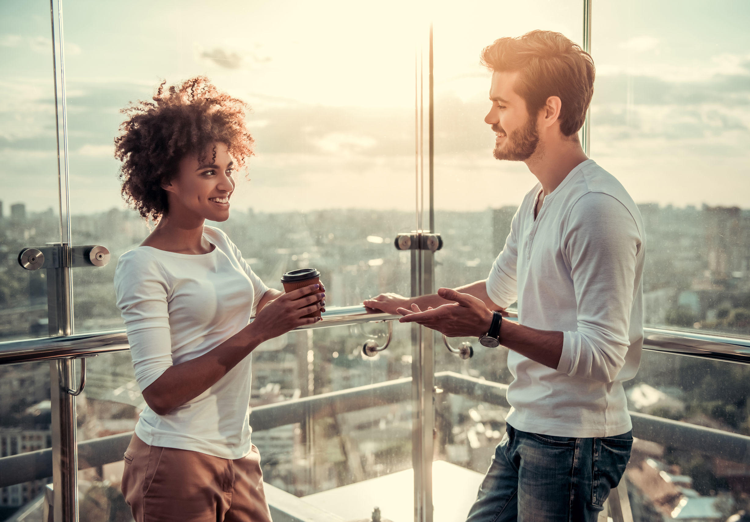 Rules on dating in the workplace