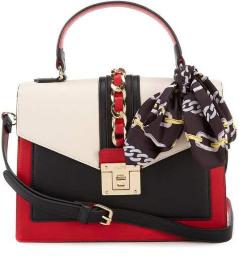 4259a5d909f The Aldo Glenda Bag Is An Exact Dupe For the Gucci Sylvie Handbag ...