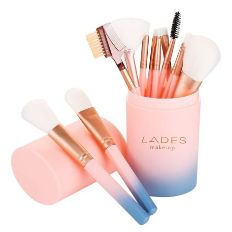 best makeup brushes from amazon c