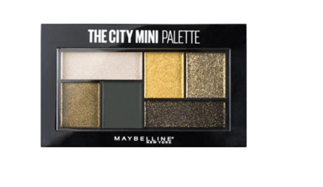 Maybelline City minis – Urban Jungle