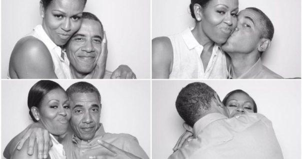 Celebrity couple goals