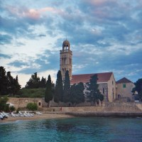 Enchanted escape to the islands of Hvar and Korcula