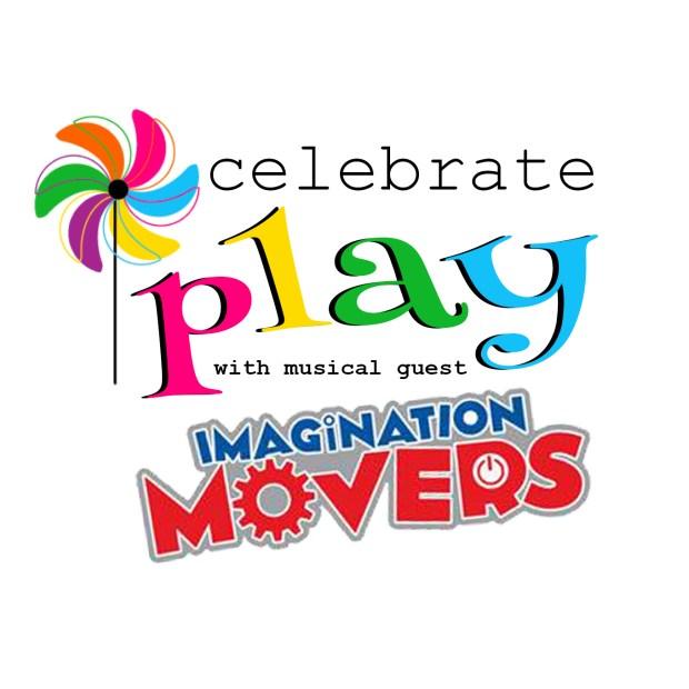 celebratePLAY logo
