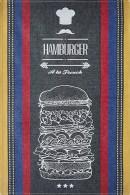 Hamburger copie