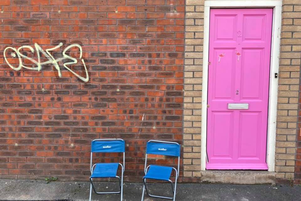 What is the cost of removing graffiti?