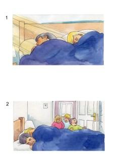 Waking Dad 1